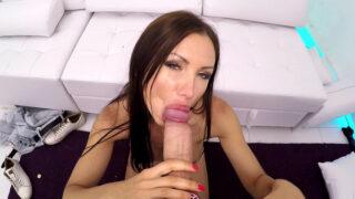 Deepthroat-porno
